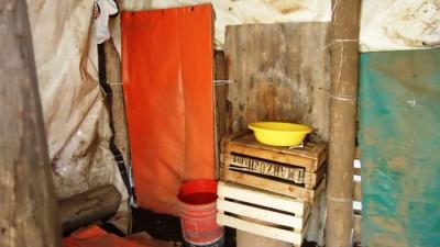 Esclavos para la papa: Niños y adolescentes trabajando en la cosecha