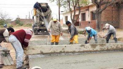 Municipio de Salta recibirá fondos para pavimentar más de 500 de cuadras y tres avenidas
