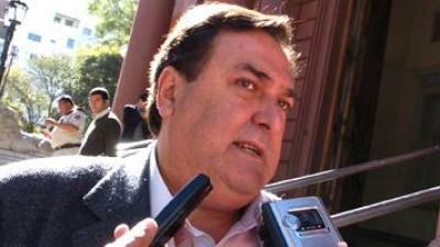 Rosario: Los municipales ya amenazan con marchar a la Intendencia