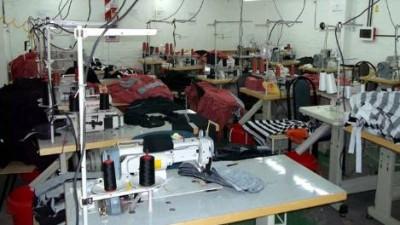 AFIP imputó a dueños de reconocidas marcas de ropa por trabajo esclavo