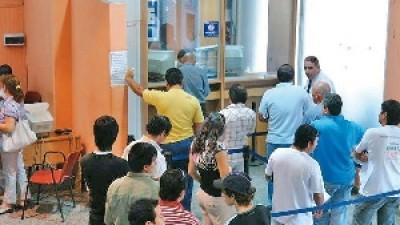 Jefes comunales de Santiago del Estero se encuentran analizando el aumento del 25%