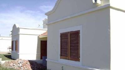 El Municipio de Rio Cuarto ratificó que en marzo inauguran viviendas
