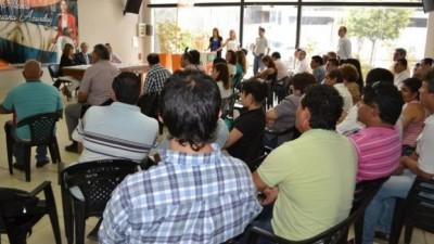 Resistencia: Responsables de Centros Comunitarios actuarán como inspectores
