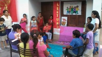 En La Banda, trabajarán para evitar la vulnerabilidad de niños