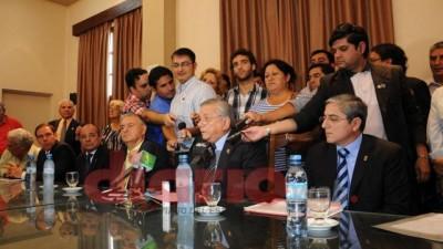 Los municipales de Santiago cobrarán con un aumento del 25%