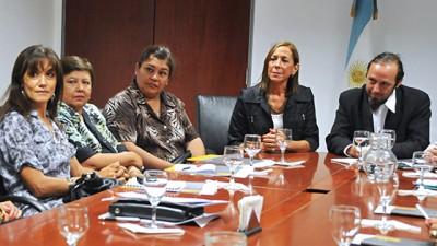 Salta: Nutrición trabaja para la implementación de la ordenanza municipal de Kioscos Saludables