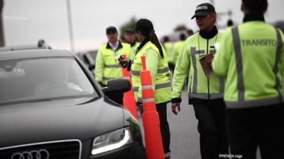 Gral. Pueyrredón: Cuestionan y piden informes sobre pagos extras a los agentes de tránsito