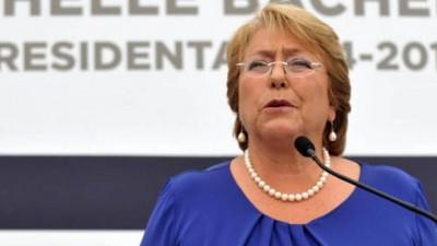 Bachelet gobernará Chile bajo la presión de los movimientos sociales