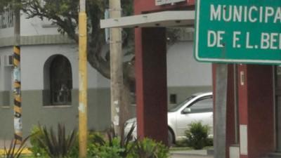 Municipales de Beltrán, en huelga por desvinculación de contratados