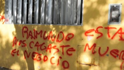 Tras el cierre de burdeles, se vive en San Lorenzo un clima enrarecido