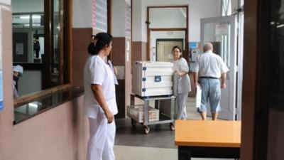 Quieren que la Municipalidad de Rosario delegue la salud a la Provincia