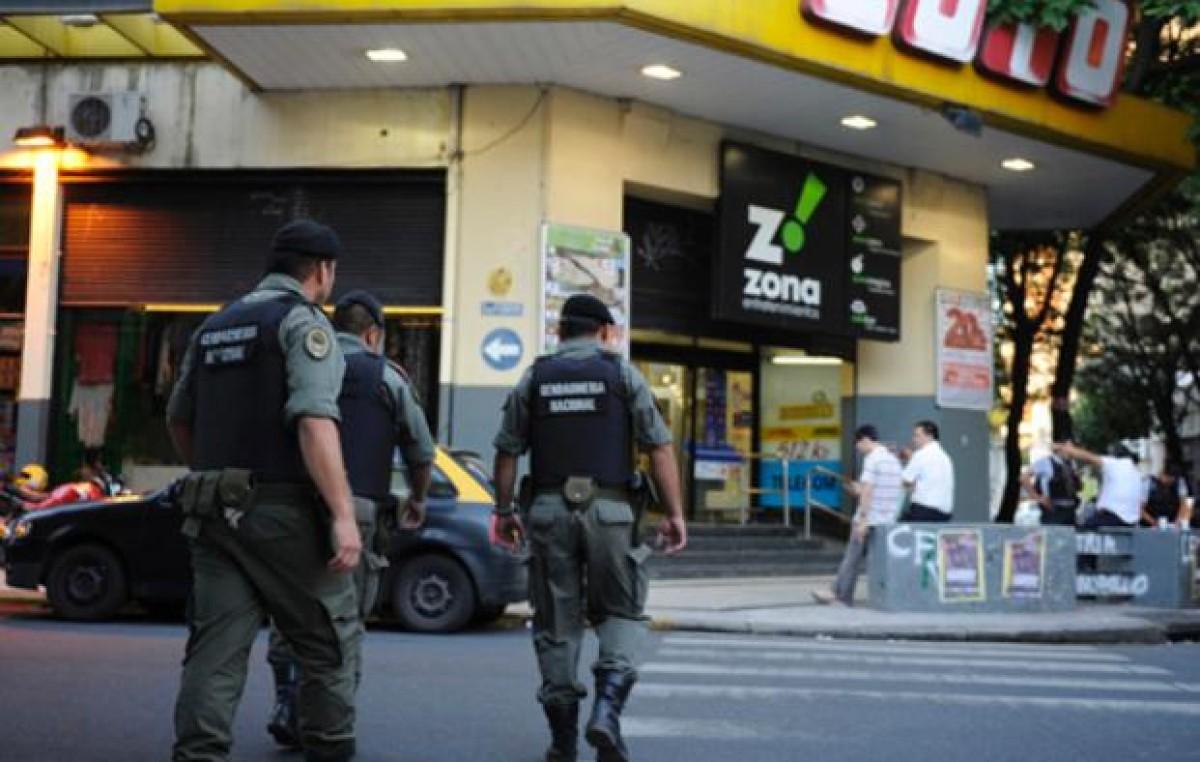 Gobierno Provincial confirmó la inminente llegada de gendarmes a Rosario