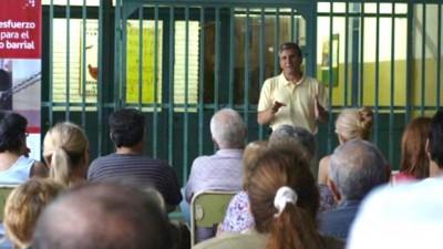 Ya se conformaron 80 nuevos consorcios en los barrios Fonavi santafesinos