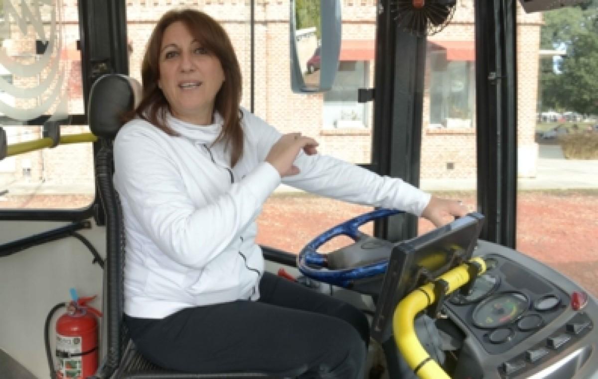 Intendenta de Rosario propone boleto a $4,80 aunque la oposición rechaza otro aumento