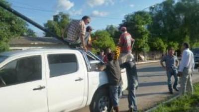 Catamarca: Para brindar los servicios básicos, intendentes recurrieron a becados o personal contratado