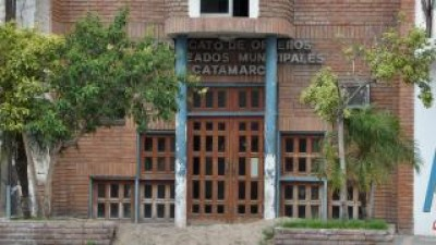 Tres listas competirán por la conducción de los municipales de Catamarca