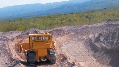 Fuerte inversión en mejoras ambientales en el Valle de Uco