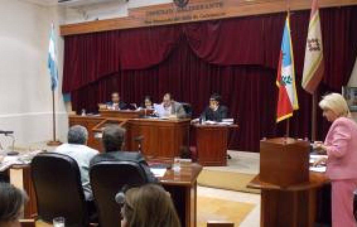 Catamarca: Compromisos municipales van al Concejo
