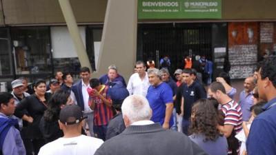 Pese al aumento, el Suoem Córdoba redobla la conflictividad