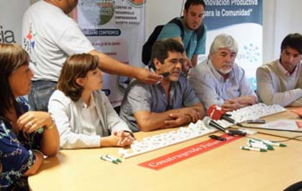 Puerto Madryn asiste a jóvenes emprendedores para elaborar planes de negocios