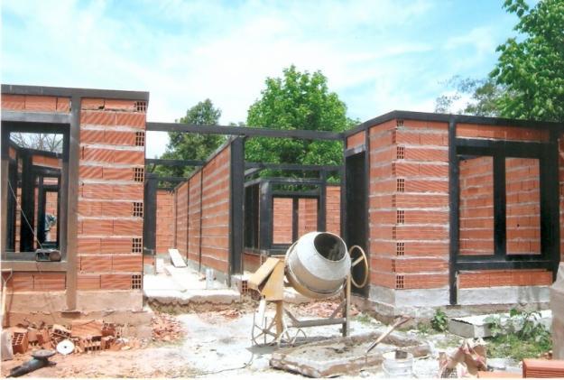 Hay al menos 900 construcciones y refacciones ilegales en neuqu n argentina municipal - Construcciones de casas ...