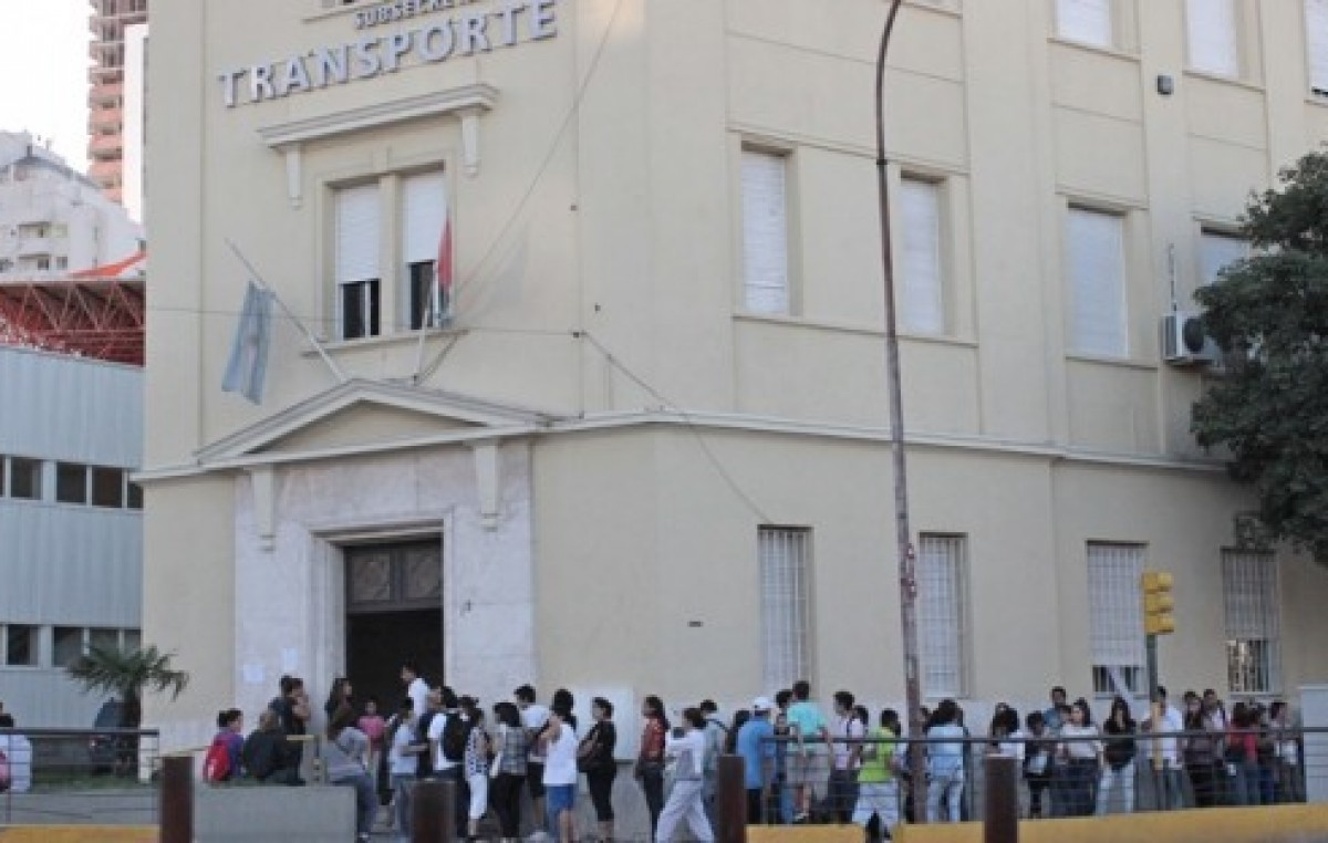 """Según Provincia, el Boleto Educativo """"financia"""" el transporte urbano de Córdoba"""