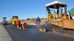 Gobierno de Córdoba cede 20% de la tasa vial a intendentes para obra pública