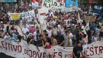 Avanza creación de un Registro Municipal de detenciones arbitrarias y violencia institucional en Córdoba