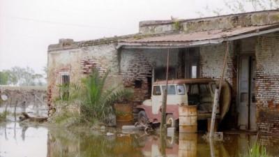 Córdoba: Reclaman la conformación de un consorcio canalero