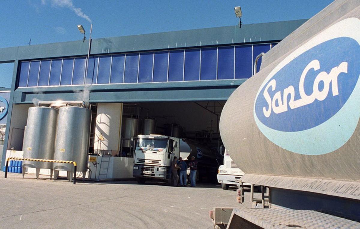 SanCor invertirá u$s 100 millones para potenciar la producción