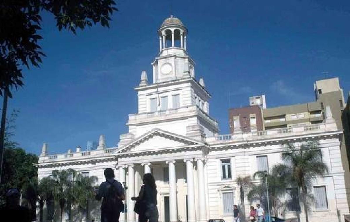 En Río IV y Carlos Paz impulsan fondos de emergencias anticatástrofes