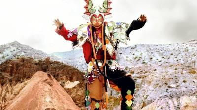 Jujuy desentierra hoy el carnaval