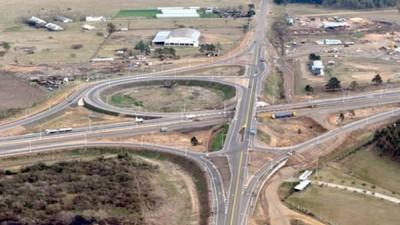Autovía Córdoba-Río Cuarto: en abril comenzará la ejecución de los últimos tramos
