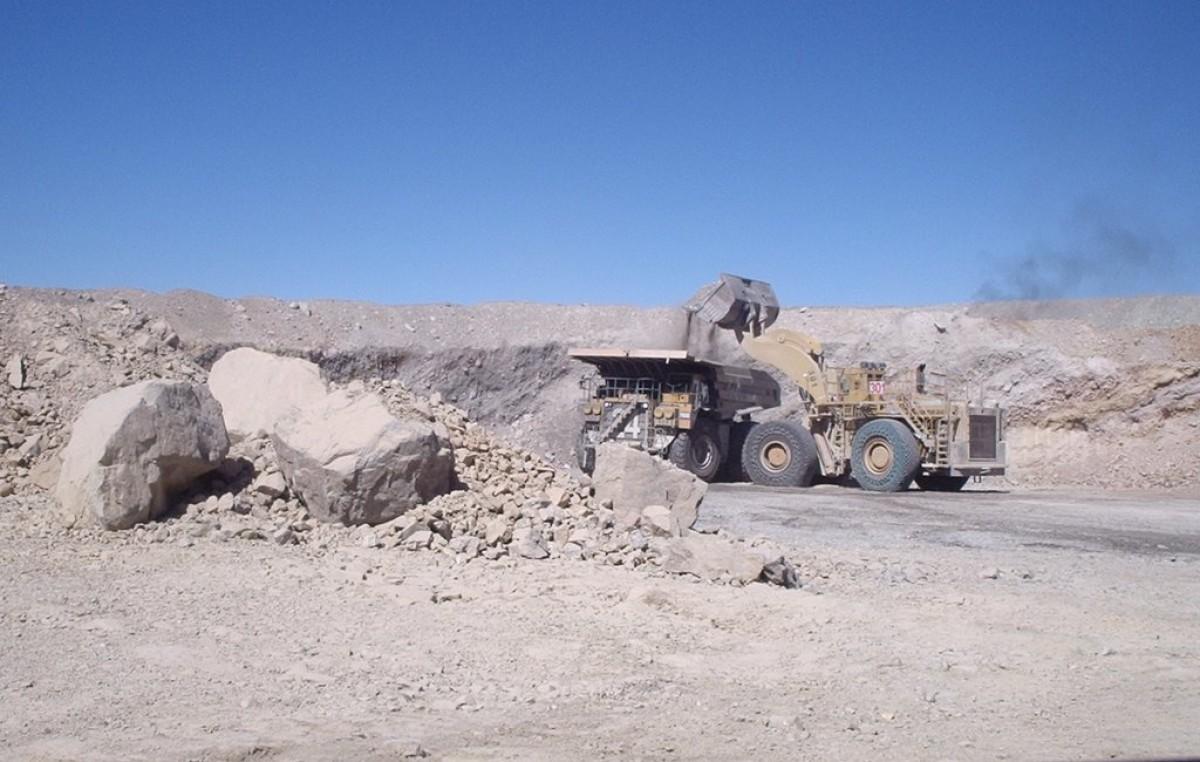 Hay 905 minas en Catamarca que están caducas, vacantes o irregulares