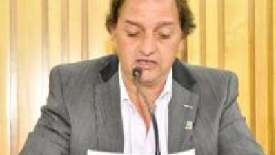 El intendente de Comodoro Rivadavia anunció medidas en apertura de sesiones ordinarias