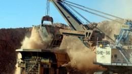 Recién ahora se liquidará en Catamarca el 2º trimestre de regalías 2013