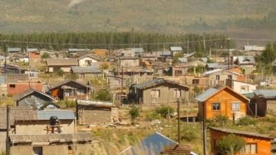 Nación invertirá 65 millones de pesos en Bariloche a través del Programa de Mejoramiento Barrial