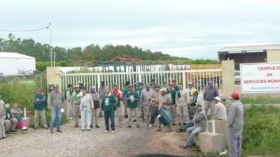 Los municipios del Valle de Lerma no otorgarán aumentos mayores al 25%