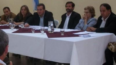 Jujuy: Analizan los avances de los trabajos en la ruta 9/34