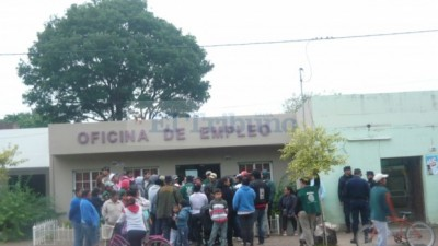 Salta: Municipios, sin fondos para pagar sueldos