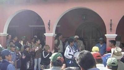 Municipales de Campo Quijano acordaron un aumento salarial