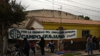 Varios municipios Salteños arribaron a un acuerdo en el marco de las paritarias