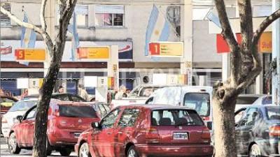 Santa Fe quiere recaudar 700 millones con una nueva tasa vial
