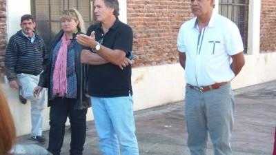 Importante asamblea del SOEM en La Rioja