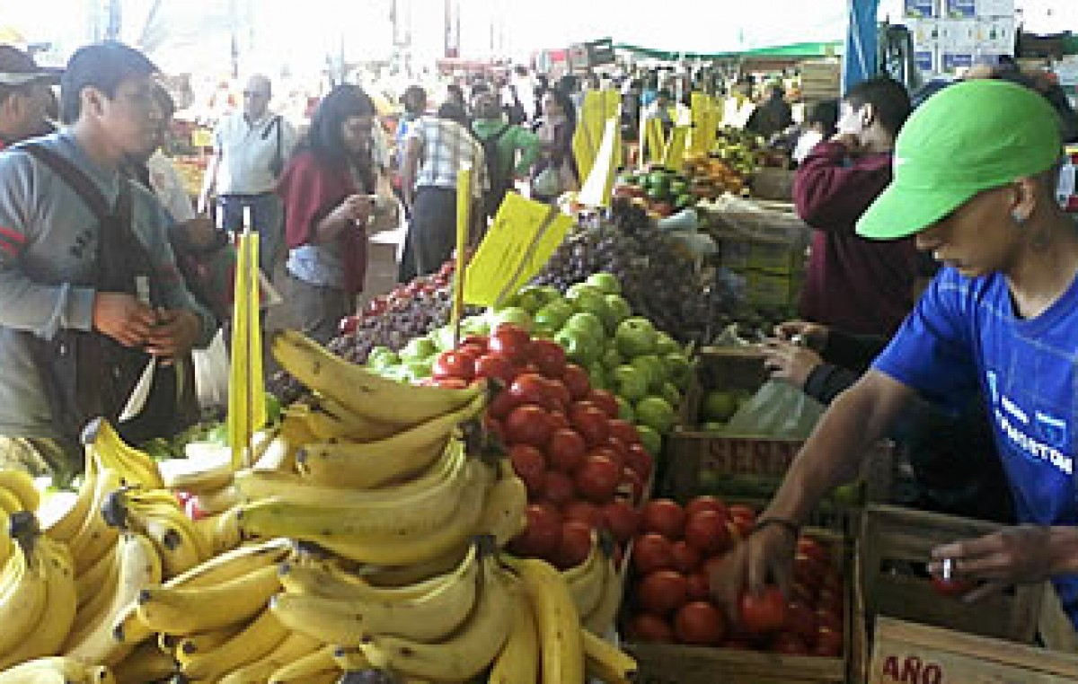 Comodoro Rivadavia quiere una sucursal del Mercado Central