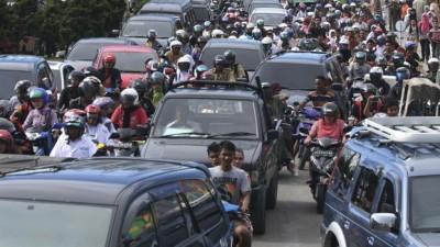 Las 10 peores ciudades del mundo para conducir