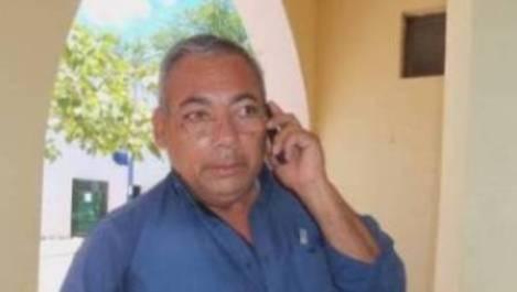 GREMIALISTA. ROBERTO JUÁREZ.