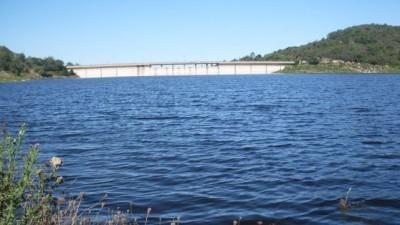Sierras Chicas en Córdoba: apuran obras hídricas