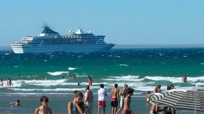 Madryn adhirió al código ético mundial para el turismo