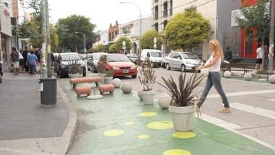 Mar del Plata: Nueva instancia de participación de comerciantes y vecinos sobre cambios en calle Güemes